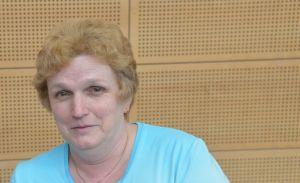 Martina Buchholz